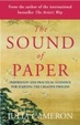 Cover of The Sound of Paper