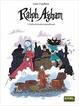 Cover of Ralph Azham #4