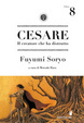 Cover of Cesare Vol. 8