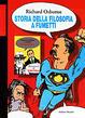 Cover of Storia della filosofia a fumetti
