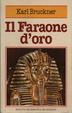 Cover of Il Faraone d'oro