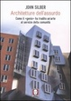 Cover of Architetture dell'assurdo
