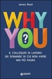Cover of Why you?