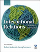 Cover of Introduction to International Relations