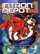Cover of Intron depot