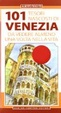 Cover of 101 tesori nascosti di Venezia da vedere almeno una volta nella vita