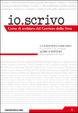 Cover of Io scrivo - Vol. 4