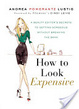 Cover of How to Look Expensive