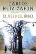 Cover of EL juego del ángel