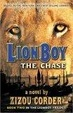 Cover of Lionboy