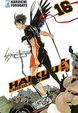 Cover of Haikyu!! vol. 16