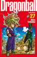 Cover of Dragon Ball Perfect Edition 27