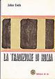 Cover of La tradizione di Roma
