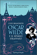 Cover of Oscar Wilde e il sipario strappato