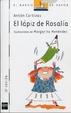 Cover of El lápiz de Rosalía