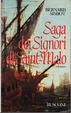 Cover of Saga dei signori di Saint - Malo