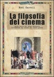 Cover of La filosofia del cinema