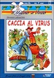 Cover of Caccia al virus