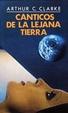 Cover of Cánticos de la lejana Tierra