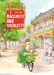 Cover of I racconti dei vicoletti