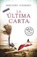 Cover of La última carta