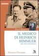 Cover of Felix Kersten. Il medico di Heinrich Himmler