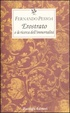Cover of Erostrato o la ricerca dell'immortalità