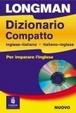 Cover of Dizionario Compatto