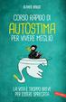 Cover of Corso rapido di autostima per vivere meglio