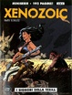 Cover of Xenozoic n. 2