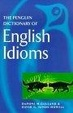 Cover of The Penguin Dictionary of English Idioms
