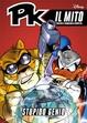 Cover of PK il mito vol.25