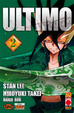 Cover of Ultimo vol. 2