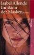 Cover of Im Bann der Masken. Roman