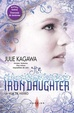Cover of Iron Daughter