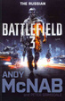 Cover of Battlefield 3