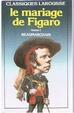 Cover of Le Mariage De Figaro