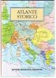 Cover of Atlante Storico Tascabile