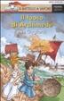 Cover of Il fuoco di Archimede
