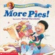 Cover of More Pies!