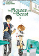 Cover of The Flower and the Beast vol. 3
