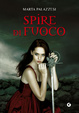 Cover of Spire di fuoco