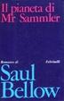 Cover of Il pianeta di Mr Sammler