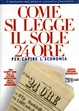 Cover of Come si legge