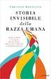 Cover of Storia invisibile della razza umana