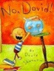 Cover of No David
