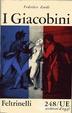 Cover of I giacobini