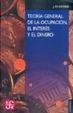 Cover of Teoría general de la ocupación, el interés y el dinero