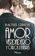 Cover of Amor verdadero y otros desastres