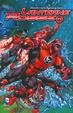 Cover of Lanterne Rosse #3 - Il terzo esercito